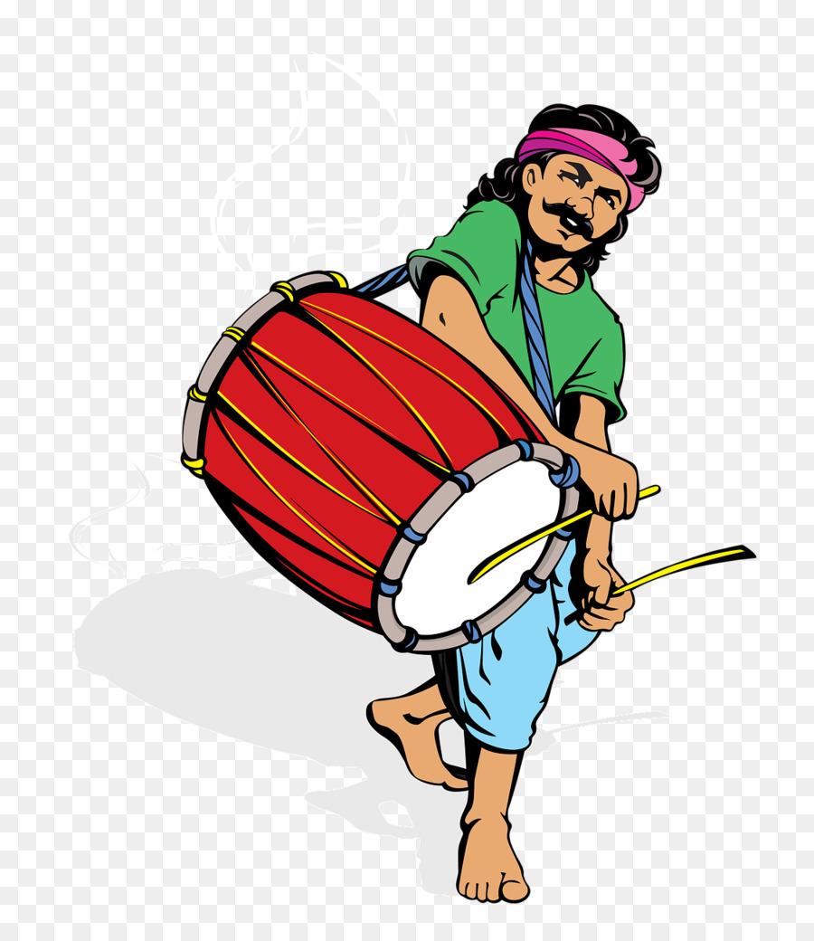 Dhol clipart clip Dhol PNG Nashik Clipart download - 836 * 1024 - Free Transparent ... clip