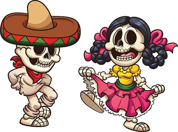 Dia de los muertos clipart free free download Dia de los muertos clipart - 192 transparent clip arts, images and ... free download