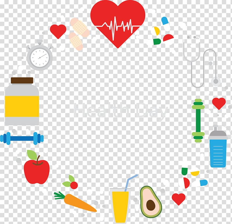 Diabetes mellitus clipart banner library download Health day illustration, Health Nutrition Diabetes mellitus Disease ... banner library download