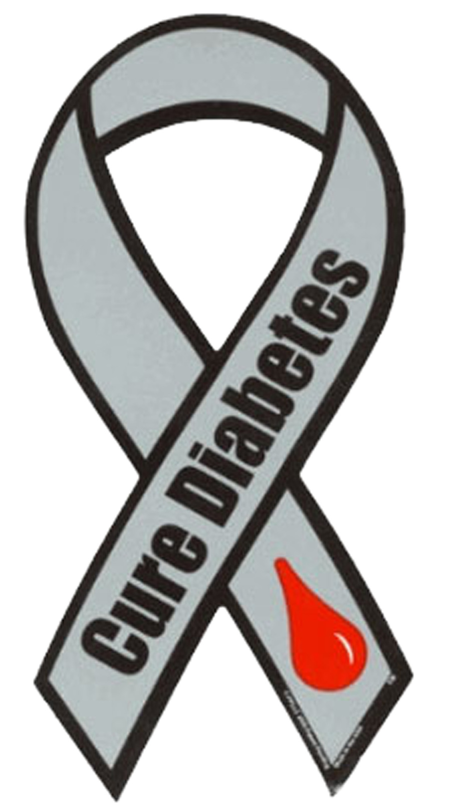 Diabetes ribbon clipart image transparent Download diabetes ribbon clipart Diabetes mellitus Type 1 diabetes ... image transparent