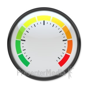 Dial gauge clipart svg freeuse library Fuel Gauge Empty - Signs and Symbols - Great Clipart for ... svg freeuse library