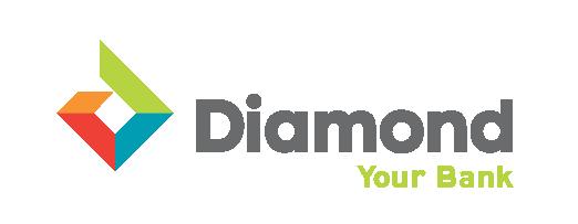 Diamond bank logo clipart image freeuse stock Send cash to Nigeria - Hello Paisa image freeuse stock