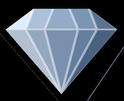 Diamond clipart cartoon image royalty free download Cartoon Diamond | Free download best Cartoon Diamond on ClipArtMag.com image royalty free download