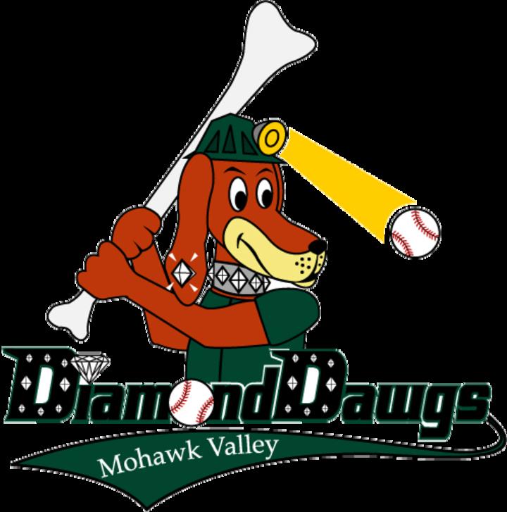 Diamond dawgs baseball clipart clip art download The Mohawk Valley Diamond Dawgs - ScoreStream clip art download