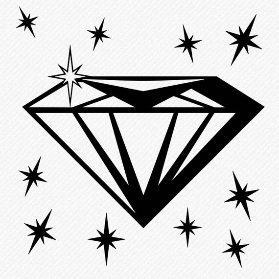 Vector diamond clipart banner freeuse download Diamond svg, Diamond clipart, Diamond Silhouette, Cricut Diamond ... banner freeuse download