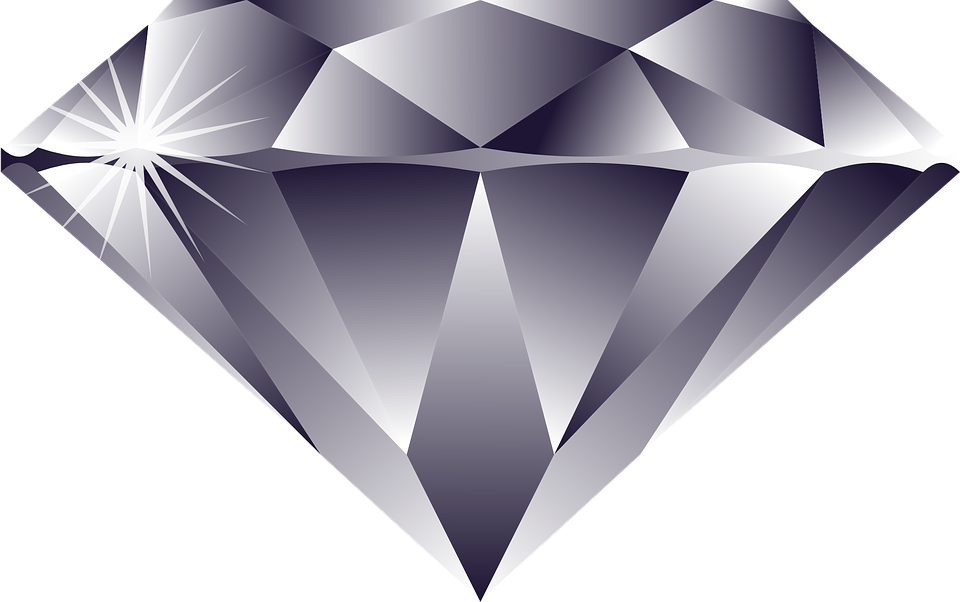 Diamond icon clipart image freeuse Free Image on Pixabay - Diamond, Expensive, Gem, Jewel | Как ... image freeuse
