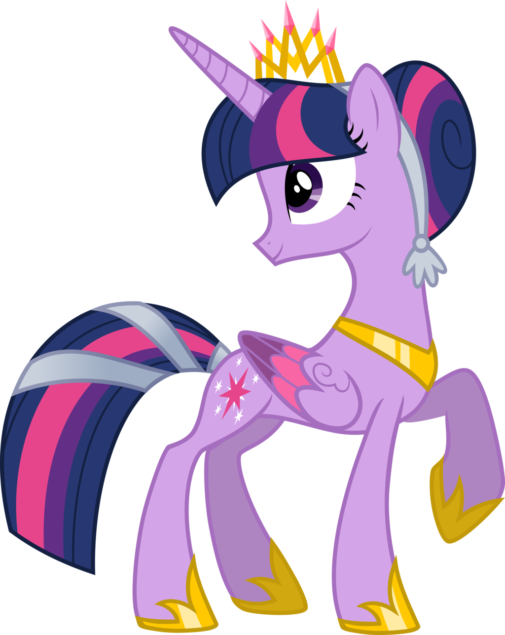 Diamond reef and crown clipart picture free download Princess Twilight Sparkle by DecPrincess.deviantart.com on ... picture free download