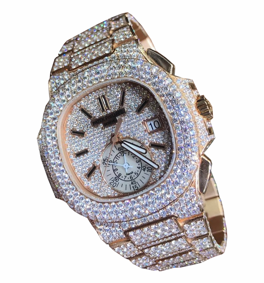 Diamond rolex clipart image royalty free Diamond Rolex Watchd - Rolex Diamond Watch Png Free PNG Images ... image royalty free
