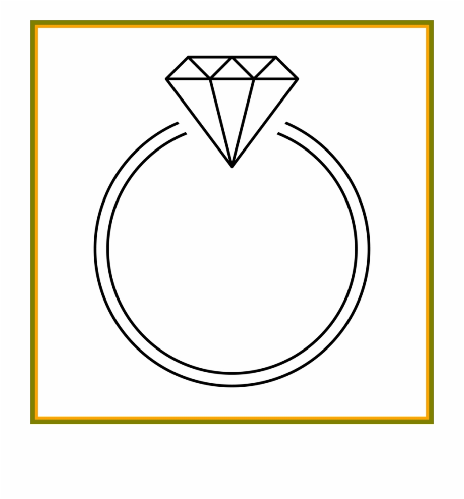 Diamond wedding ring clipart clipart stock Graphic Library Library Incredible Wedding Diamond - Clipart Wedding ... clipart stock