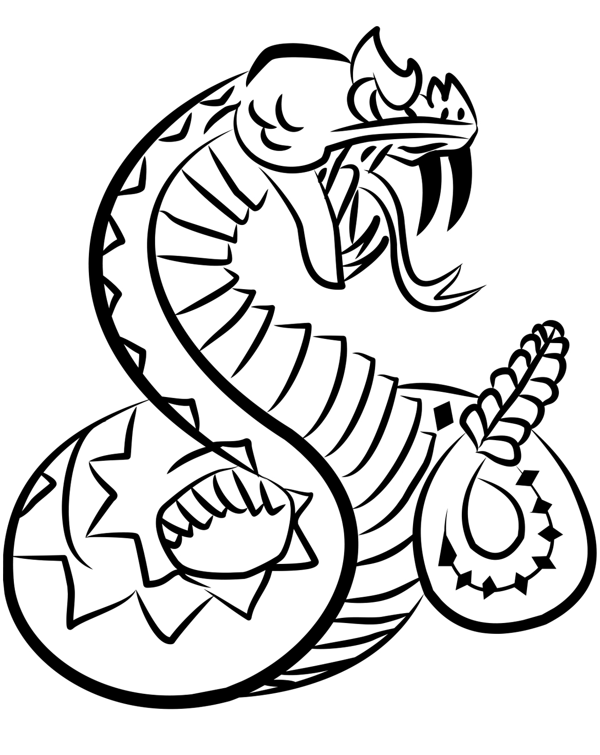 Diamondback clipart clip art transparent download Free Rattlesnakes Cliparts, Download Free Clip Art, Free Clip Art on ... clip art transparent download