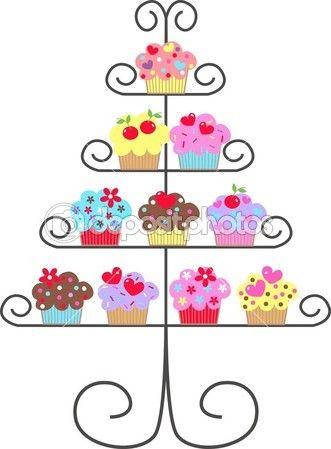 Dibujos clipart gratis free download De Dibujos Animados Torta Descargar Vectores Gratis Cake On ... free download