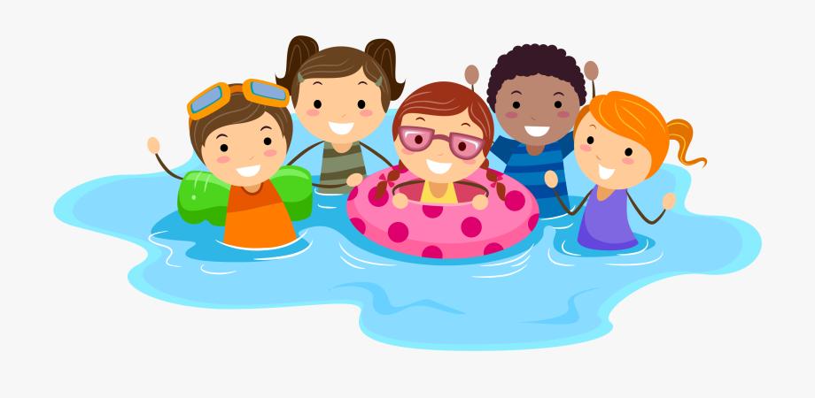 Ni os clipart clip transparent download Natacion Niños Png - Swimming Kids Clipart #138741 - Free Cliparts ... clip transparent download