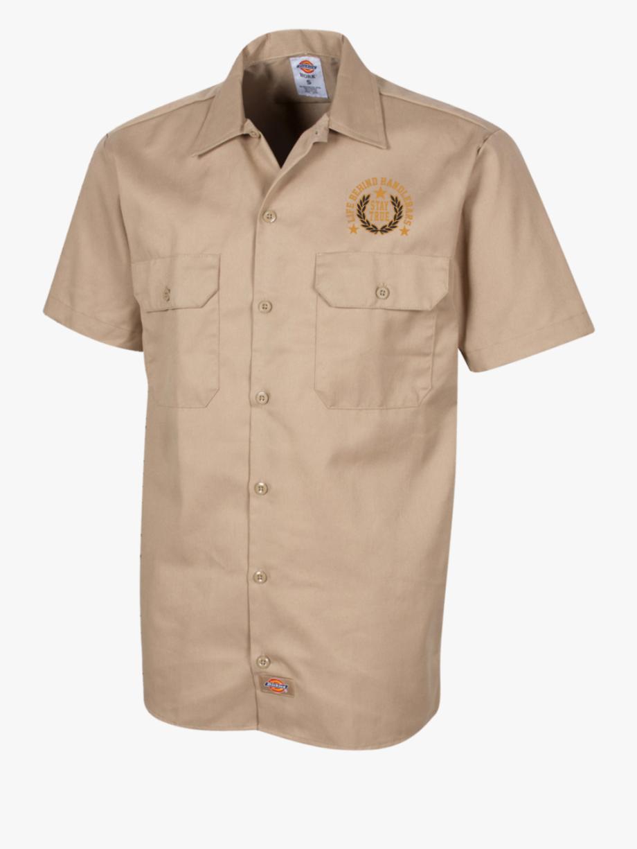 Dickies logo clipart jpg download Shirt Clipart Plaid - Dickies Men\'s Short Sleeve Work Shirt ... jpg download