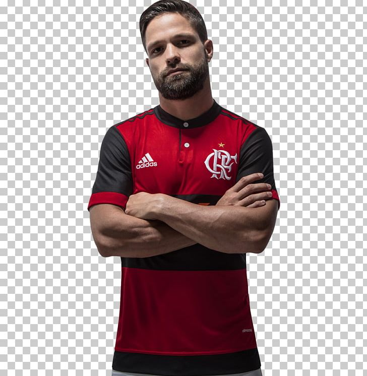 Diego flamengo clipart