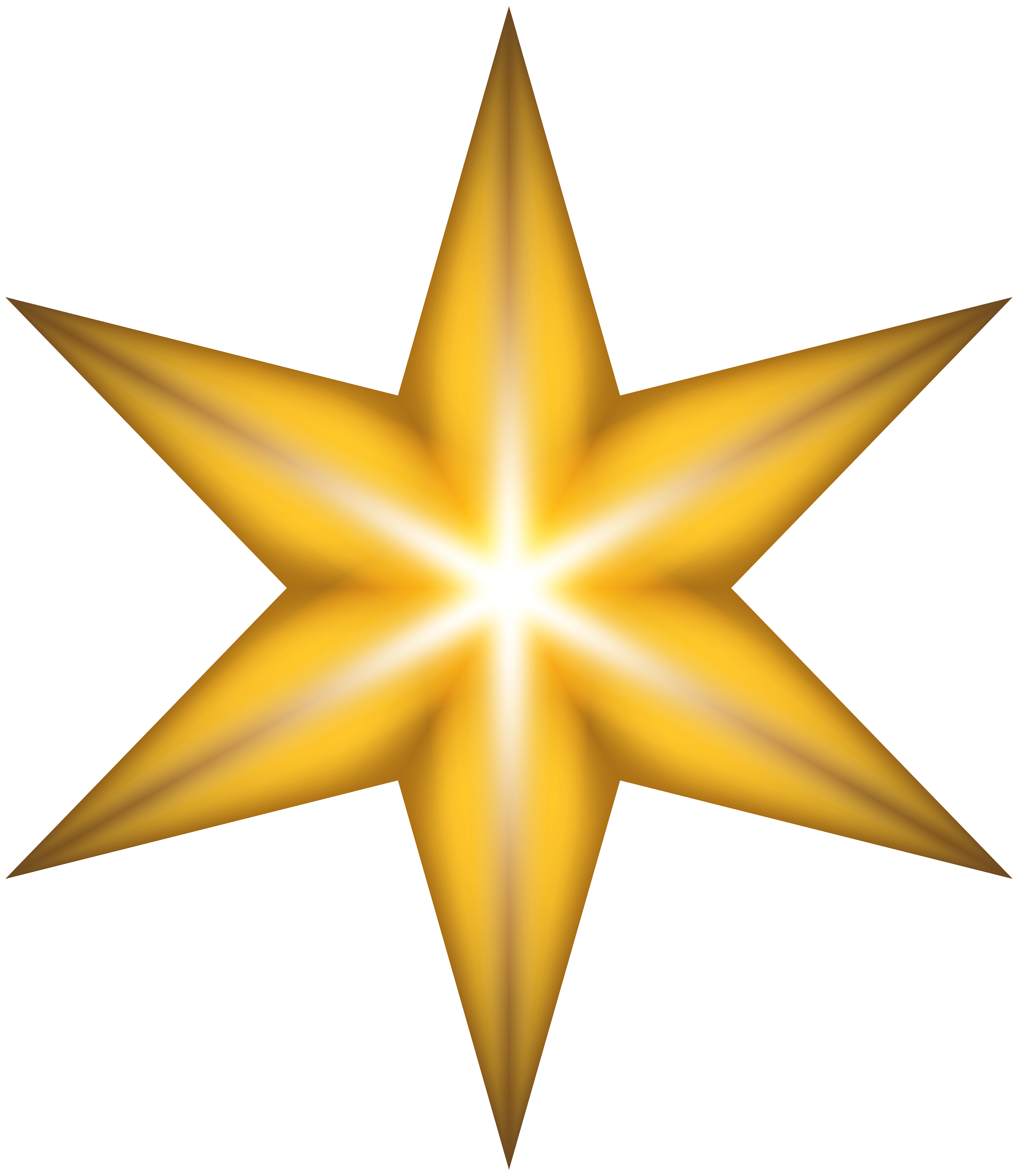 Different sized star clipart. Transparent clip art png