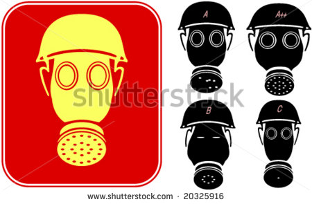Vector clip art shows. Different sizes clipart