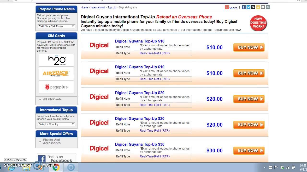 Digicel recharge online clipart vector black and white stock Digicel Top Up vector black and white stock