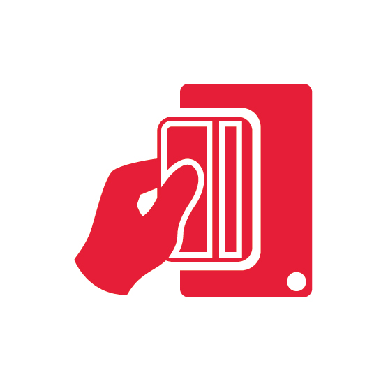 Digicel clipart contact jpg Access Control jpg