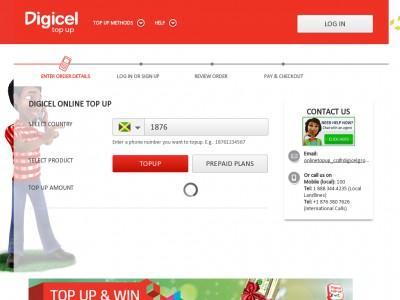 Digicel recharge online clipart clipart download Digicel Top Up clipart download