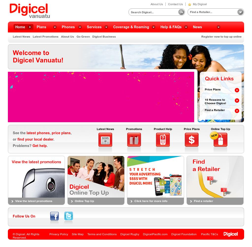 Digicel recharge online clipart graphic freeuse Digicel Top Up graphic freeuse