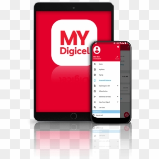 Digicel top up clipart image freeuse stock Tired Of Having To Scribble Up Your Arm, Or Struggling ... image freeuse stock