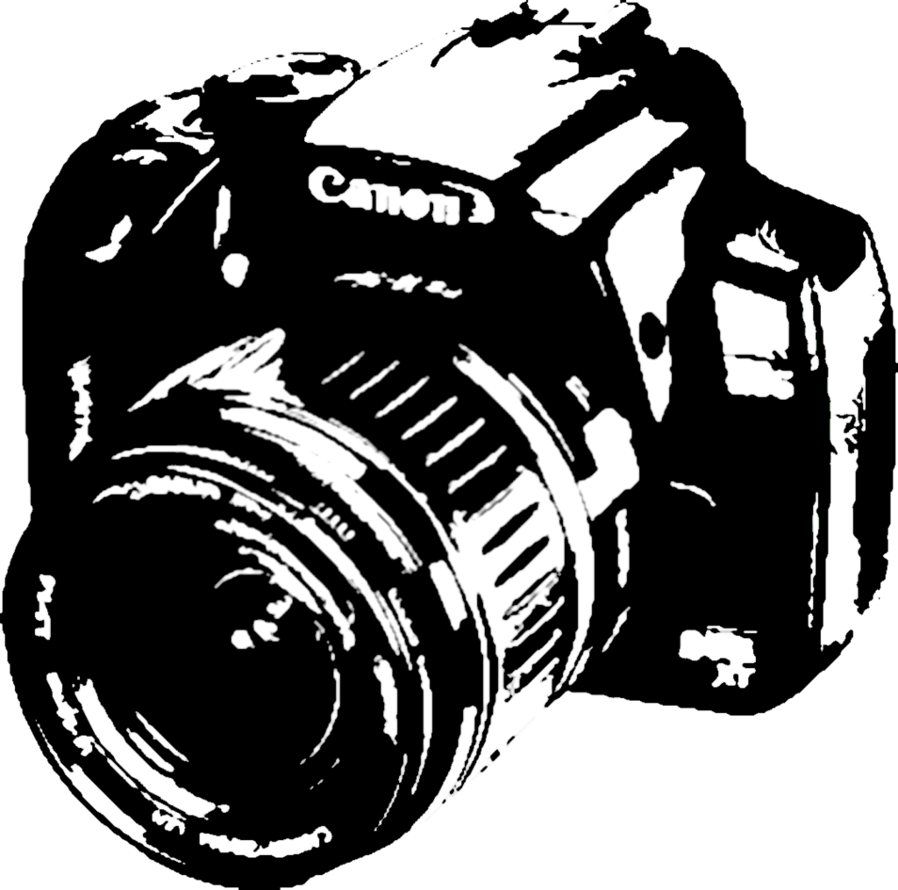 Digital camera vector clipart svg transparent Canon EOS 6D Camera Clip art - camera vector png download - 898*890 ... svg transparent