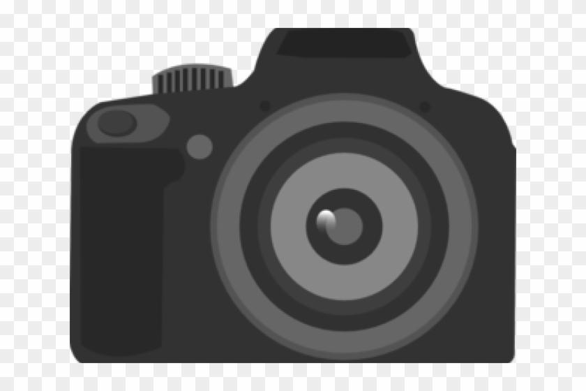 Digital camera vector clipart jpg freeuse stock Digital Camera Clipart Nikon Dslr - Canon Dslr Camera Vector, HD Png ... jpg freeuse stock