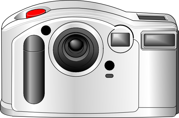 Digital cameras clipart image library library Free Camera Digital Cliparts, Download Free Clip Art, Free Clip Art ... image library library