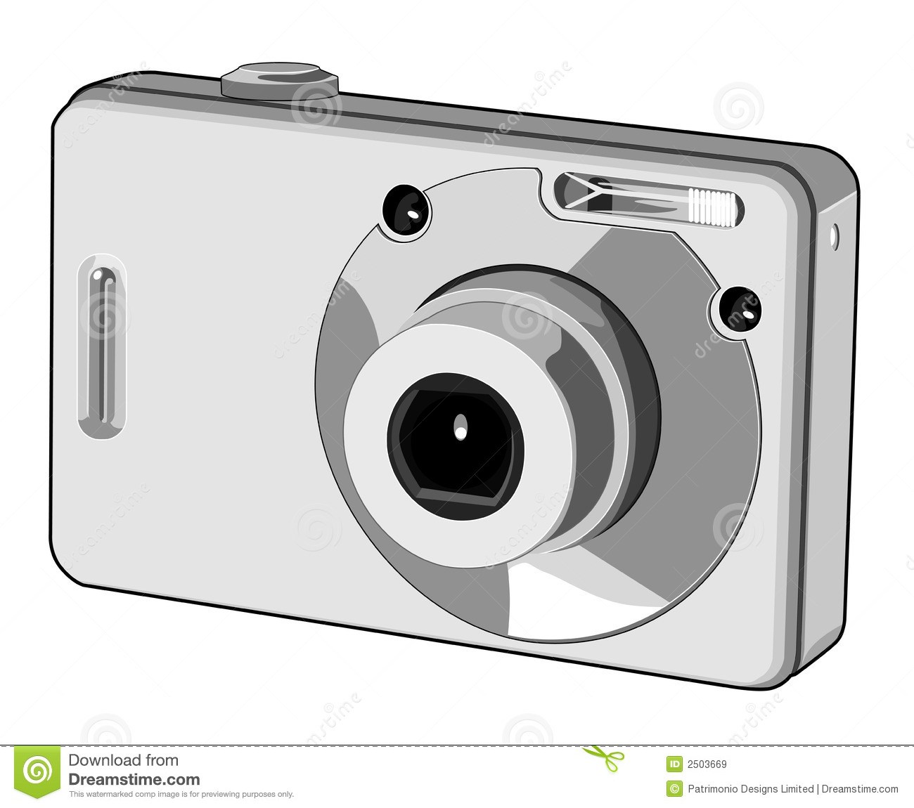 Digital cameras clipart picture transparent Digital camera clipart 1 » Clipart Portal picture transparent