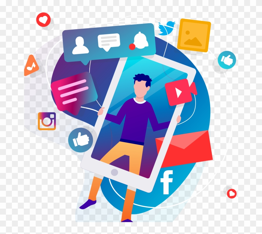 Digital marketing images clipart picture free stock Our Digital Marketing Objectives - Digital Marketing Clipart ... picture free stock