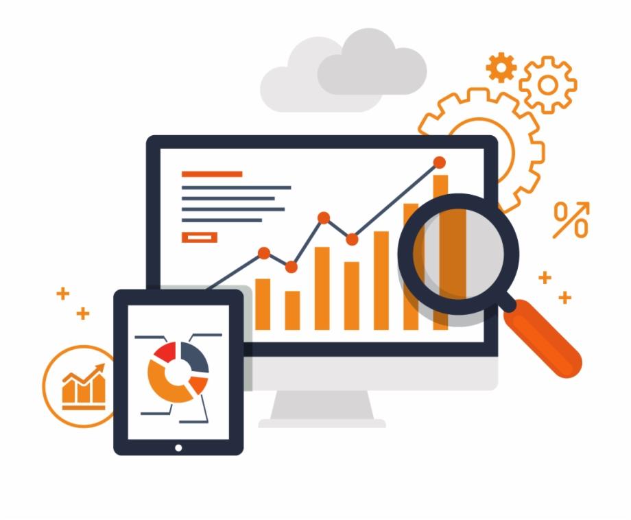 Digital marketing vector clipart image free library Social Media Strategy - Digital Marketing Vector Png Free PNG Images ... image free library