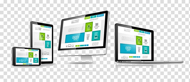 Digital screen clipart vector free download Web development Responsive web design Search engine ... vector free download