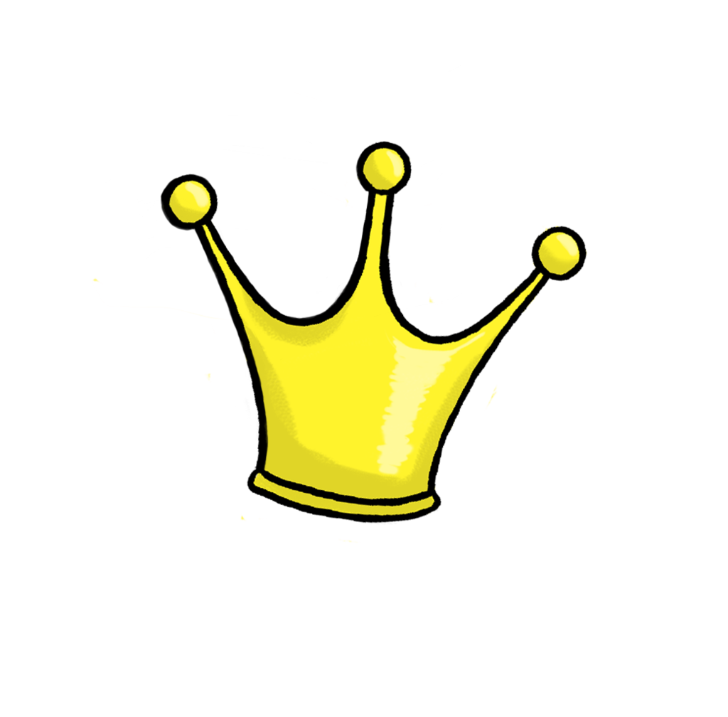 Dimplecrown clipart graphic freeuse library Simple Crown Clipart | Free download best Simple Crown ... graphic freeuse library
