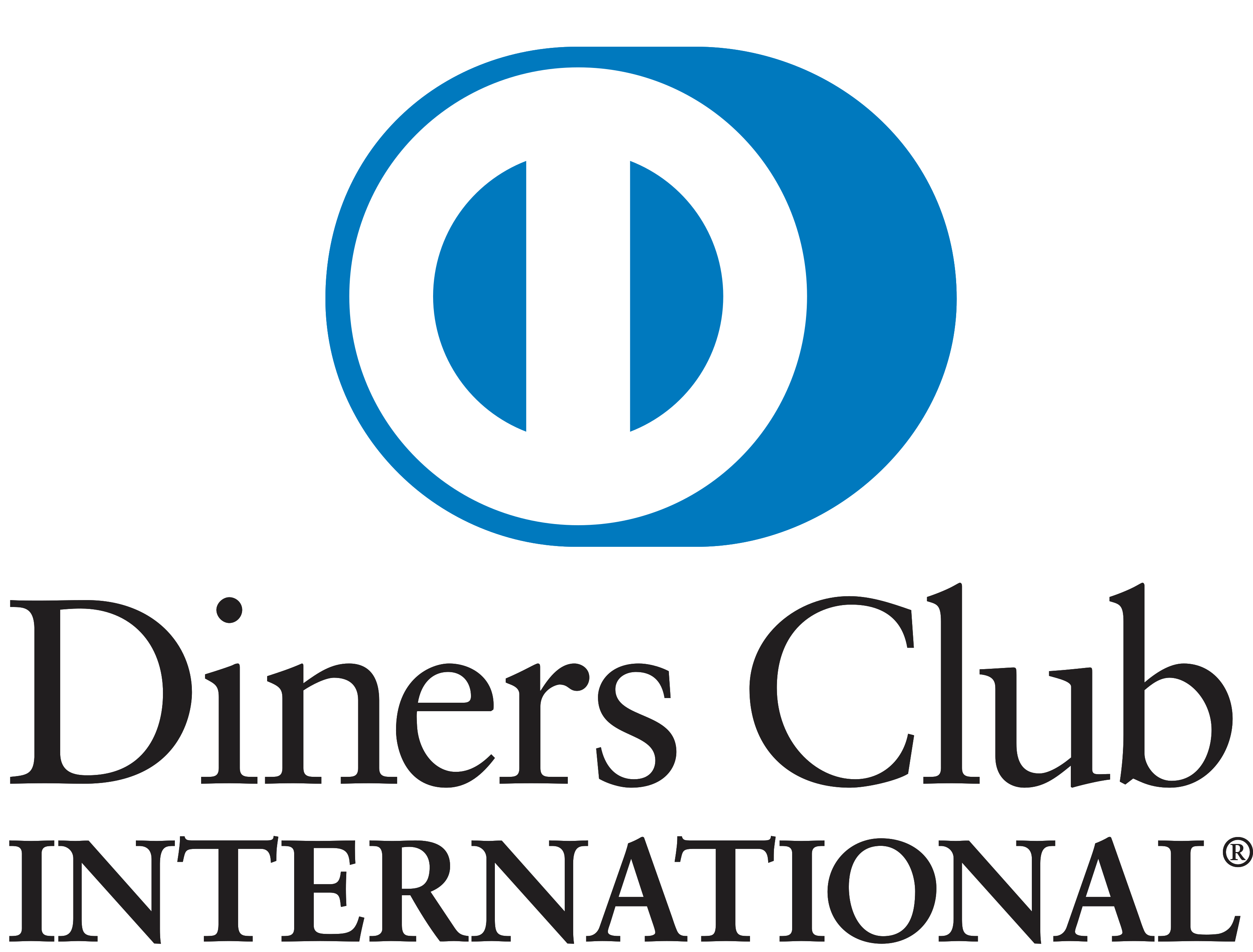 Diners club logo clipart image library stock Diners club png clipart images gallery for free download | MyReal ... image library stock