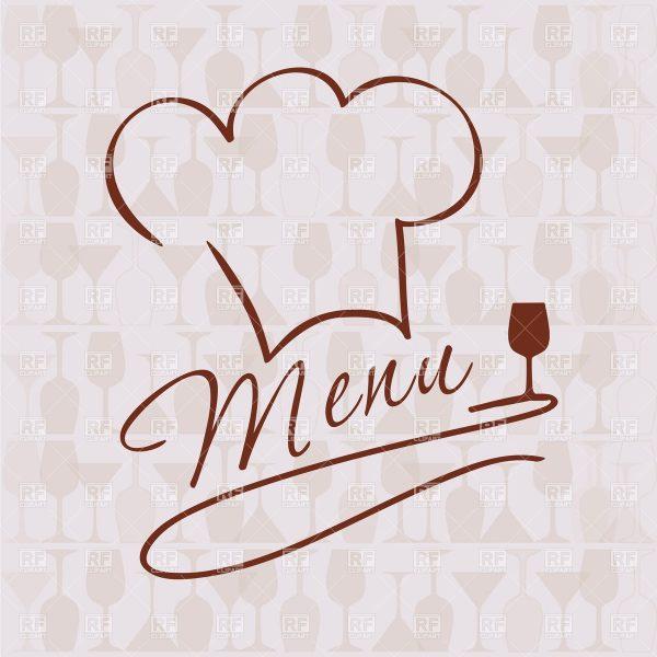 Dinner menu clipart picture transparent library Free Menu Cliparts, Download Free Clip Art, Free Clip Art On ... picture transparent library