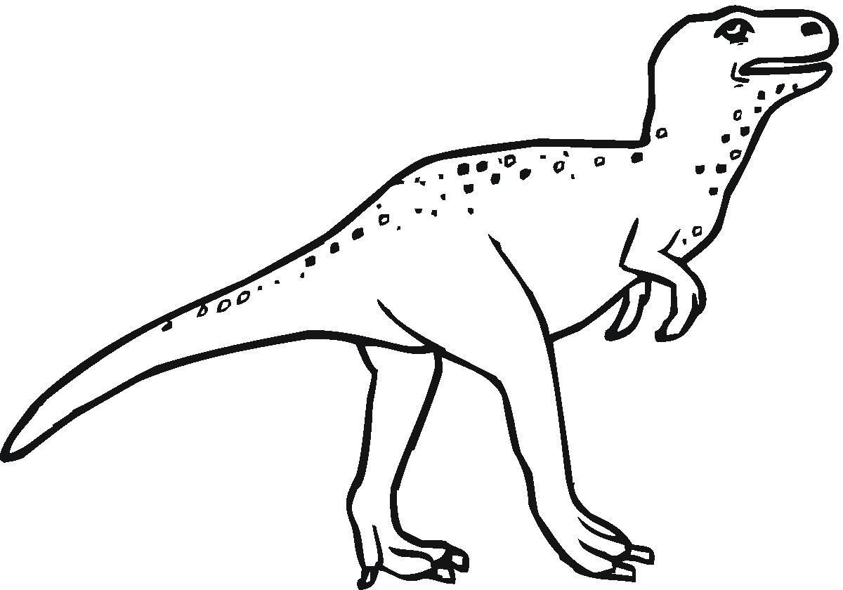 Dinosaur black and white clipart svg free Dinosaur black and white clipart 6 » Clipart Portal svg free