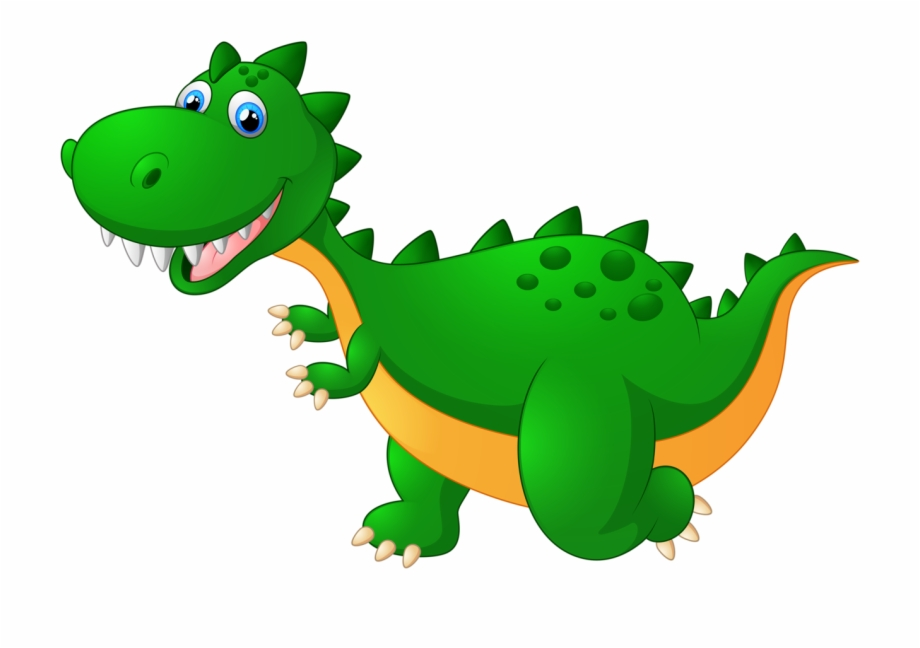 Dinasaur clipart banner download Dinosaur Reading Png - Transparent Background Dinosaur ... banner download