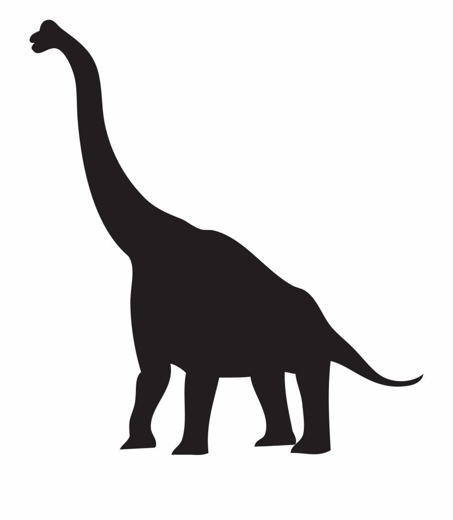 Dinosaur clipart silhouette clipart free download Dinosaur Silhouette Clipart At Getdrawings Free PNG Images ... clipart free download