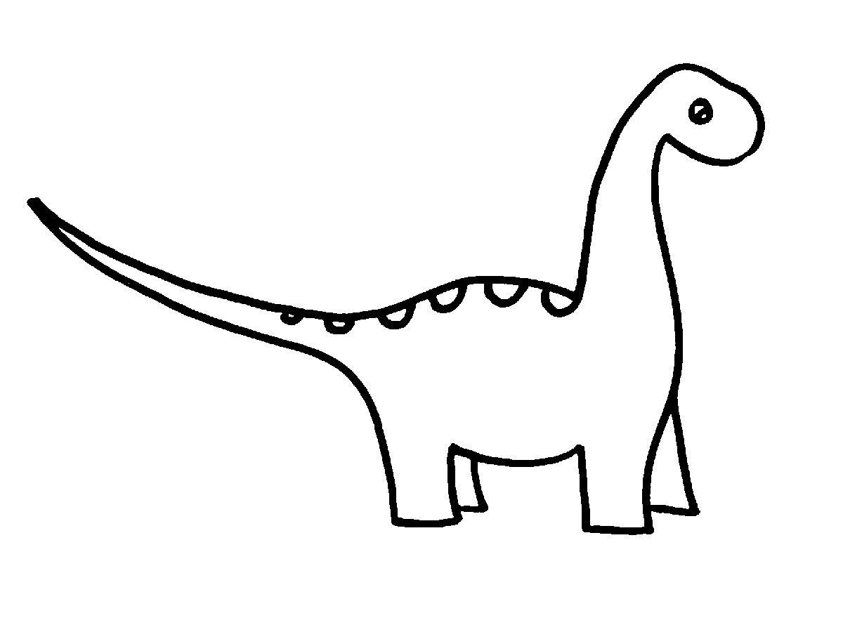 Hot summer dinosaur clipart black and white svg royalty free library dinosaur clip art - Google Search | diy | Dinosaur drawing ... svg royalty free library