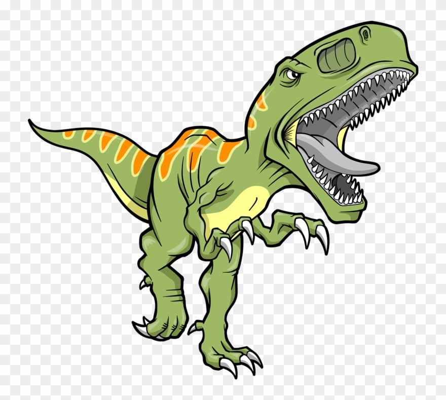 Dinosaur t-rex clipart png clip library library He May Not Be So Cute,but He Is A Dinosaur - T Rex Clipart Free ... clip library library