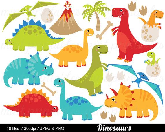 Dinosuars clipart clip free Dinosaur Clipart Dinosaurs Clip Art Tyrannosaurus Rex | Clipart ... clip free