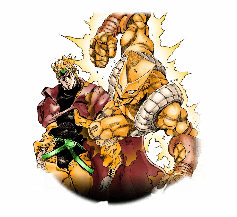 Dio clipart image freeuse library World And Dio , Png Download - Dio The World Png Free PNG ... image freeuse library