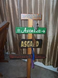Directional signposts to places kids reading clipart free 17 Best literature signposts images in 2019 | Garden signs, Garden ... free