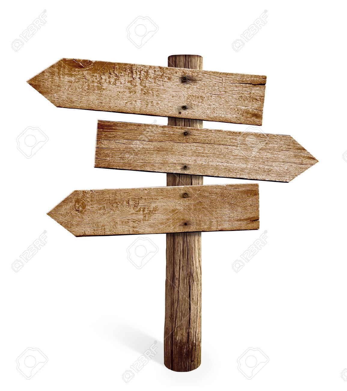 Directional signposts to places kids reading clipart png freeuse Stock Photo | Pallet projects in 2019 | Arrow signs, Wooden signs ... png freeuse