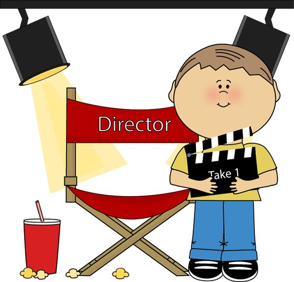 Director clipart free banner free stock Director Clip Art Free | Clipart Panda - Free Clipart Images banner free stock