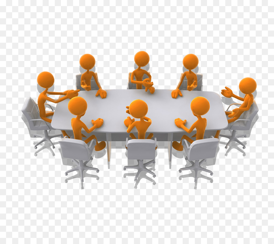 Directors clipart clip transparent download Business Meeting png download - 800*800 - Free Transparent Board Of ... clip transparent download
