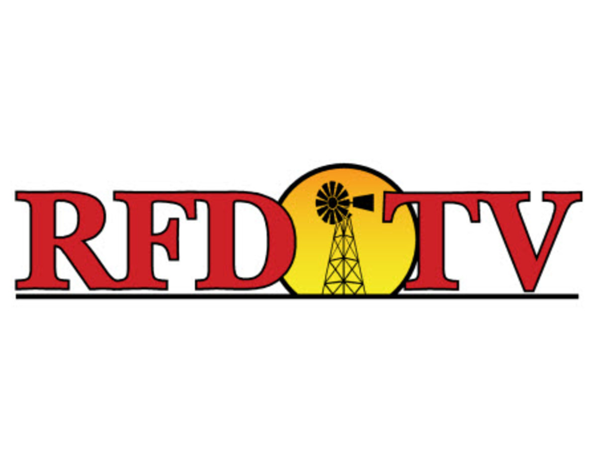 Directv now logo clipart picture freeuse library RFD-TV Added to DirecTV Now - Multichannel picture freeuse library