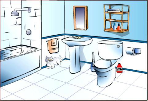 Dirty bathroom clipart jpg clipart bathroom – riverfarenh.com jpg