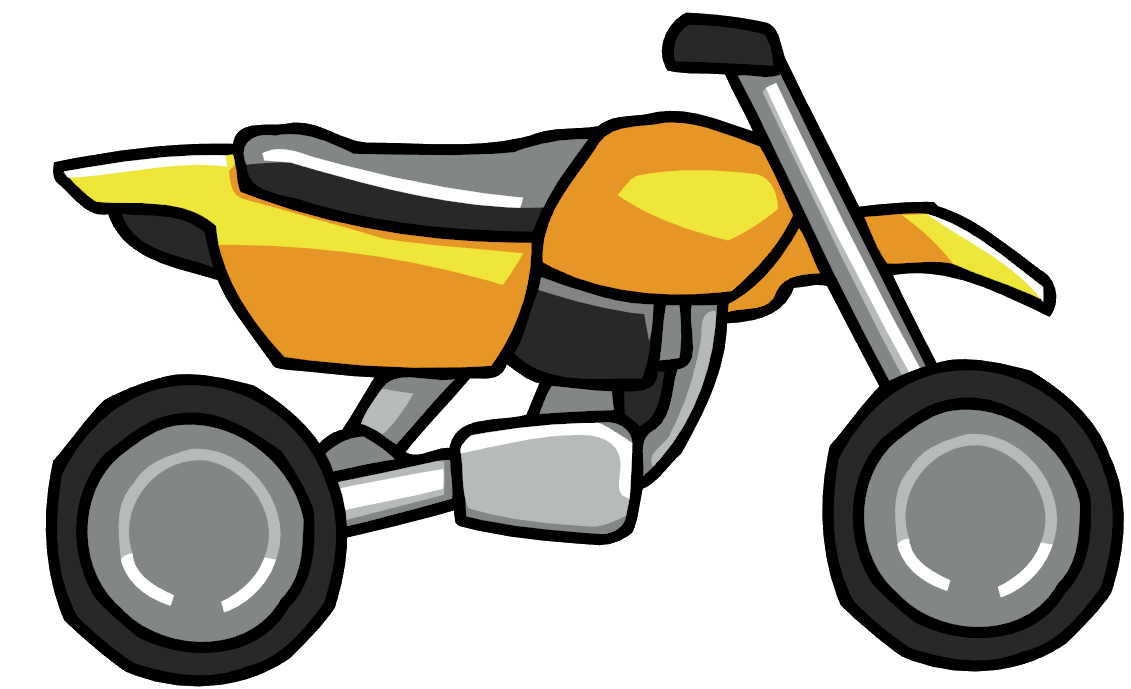 Dirty car clipart png free stock Cartoon Dirt Bike Pictures Group (85+) png free stock