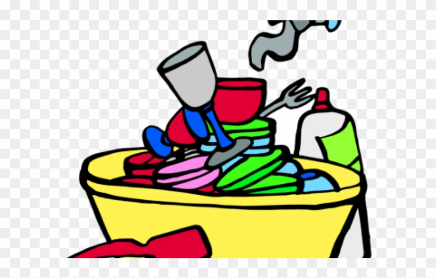 Dirty dishes clipart free jpg transparent Picture Transparent Download Dirty Cliparts Free Download - Dishes ... jpg transparent